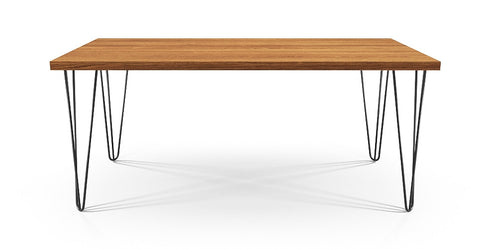 Marc 220cm Dining Table