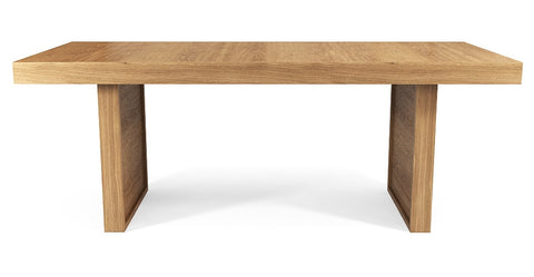 Haruki Panel Table