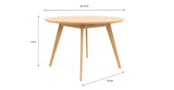 Piccolo Dining Table