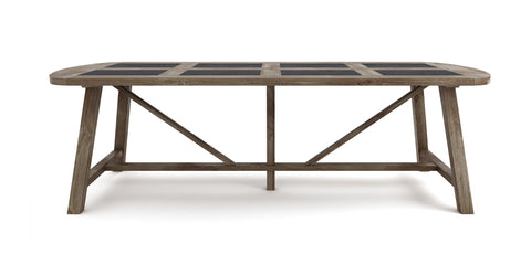 Warner Trestle Dining Table
