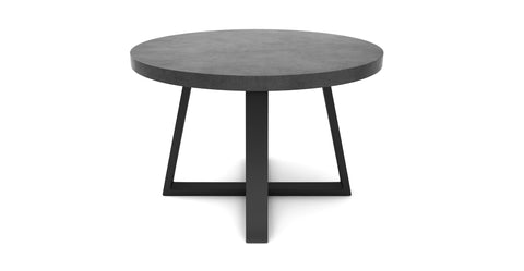 Marin Round Dining Table