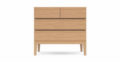 Edgar Small Chest of Drawers