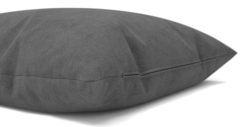 Elementary Cushion Cosmic Anthracite with Cosmic Anthracite
