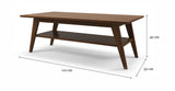 Elizabeth Coffee Table