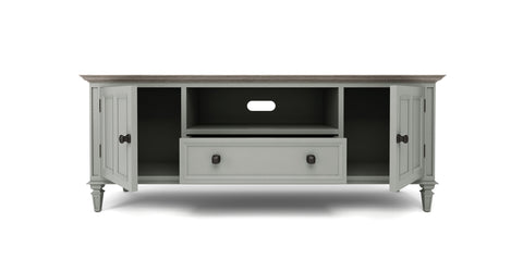 Enzo Entertainment Unit