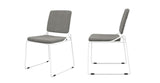 Glasser 2 x Dining Chair