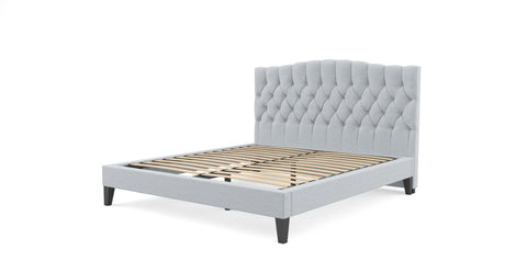 Hannah King Size Bed Frame
