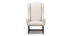 Harper Wing Back Armchair