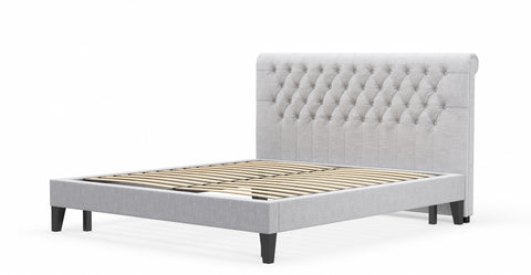 Heidi King Size Bed Frame