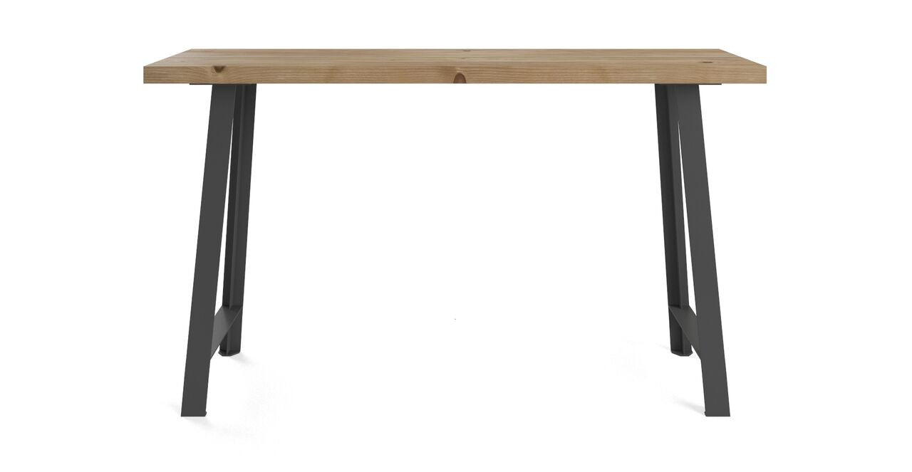 Helm Console Table