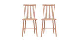 Henry 2x Dining Chair
