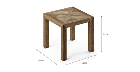 Mita Lamp Table