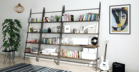 Lang Medium Wall Unit