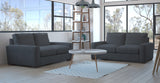 Manhattan 2x Two Seater Set
