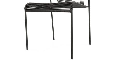 Majorca Outdoor 2x Dining Chair