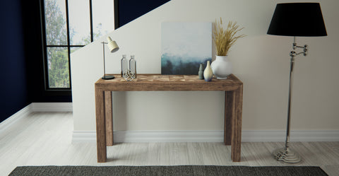 Mita Console Table