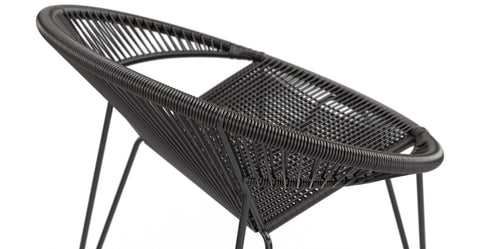 Muro Outdoor 2x Accent Chair