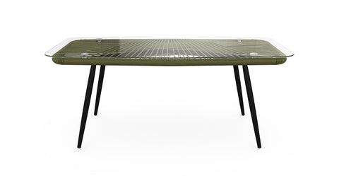 Alicante Outdoor Coffee Table
