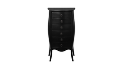 Rochefort Tall Boy Chest of Drawers
