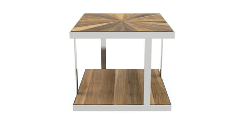 Boston Lamp Table