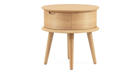 Ethan Round Side Table