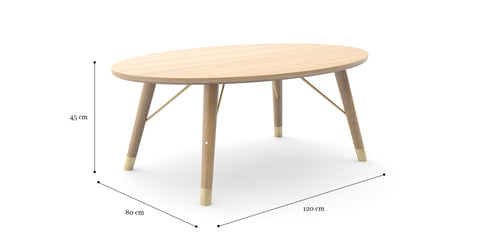 Maris Coffee Table