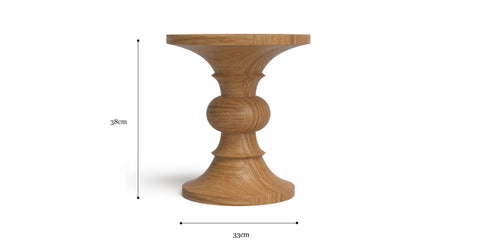 Chess Stool