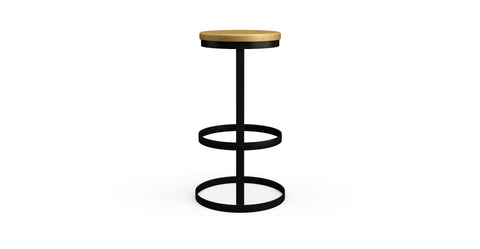 Pinchin Bar Stool High