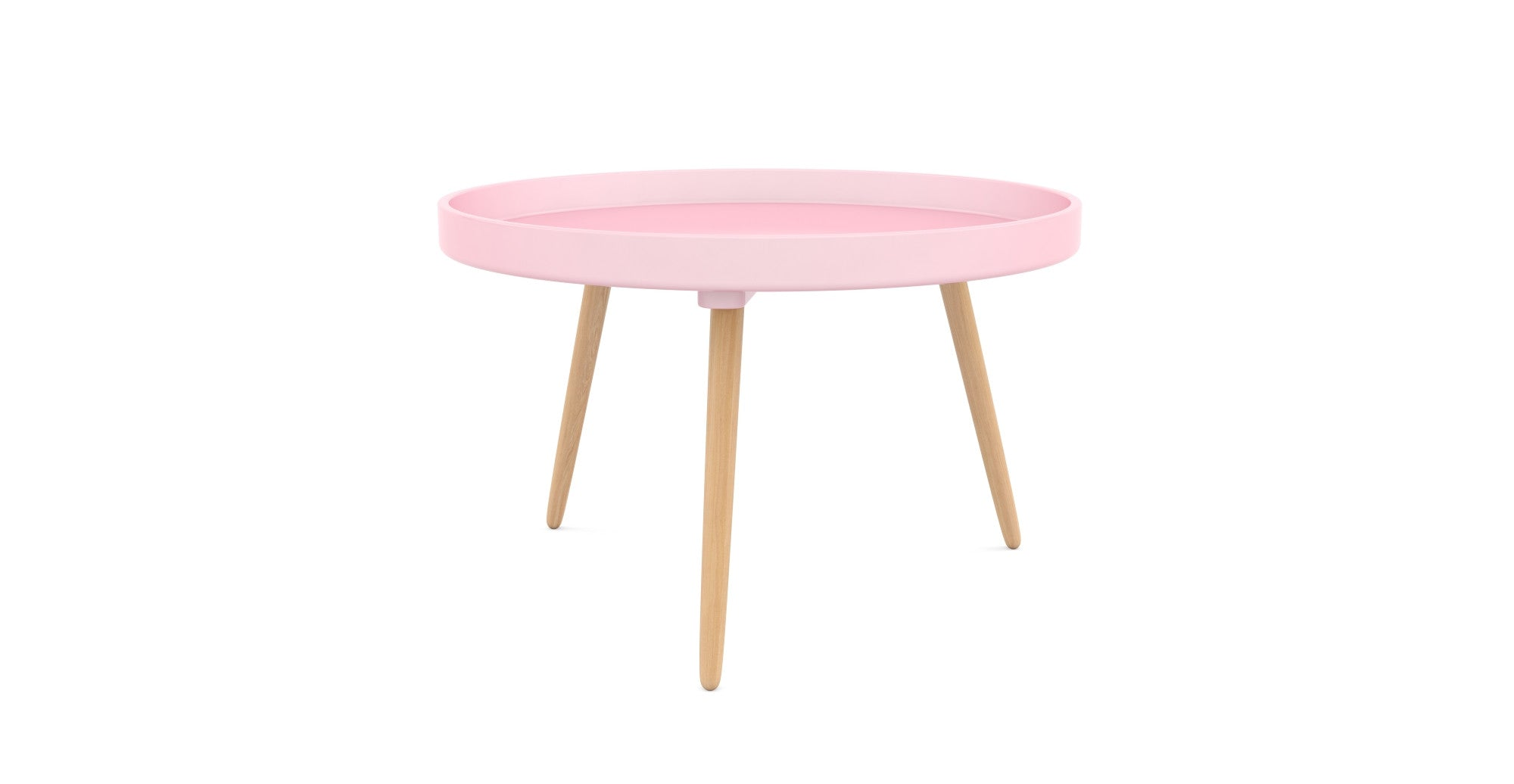 Piccolo End Table