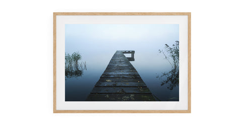 The Jetty Print