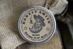 Slick Beard Wax by Honest Amish – PLebHouse