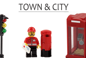 Town & City: Urban essentials