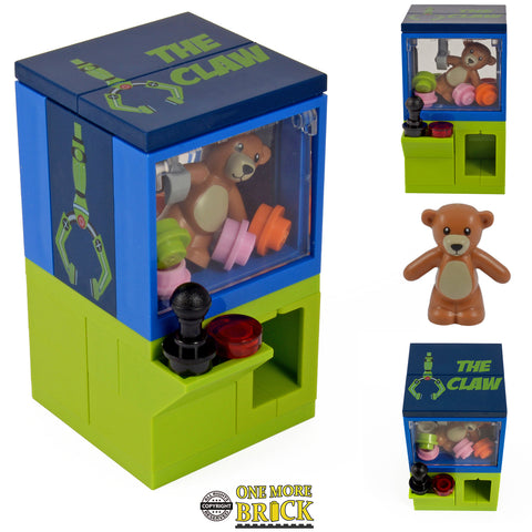 Arcade - Claw Machine