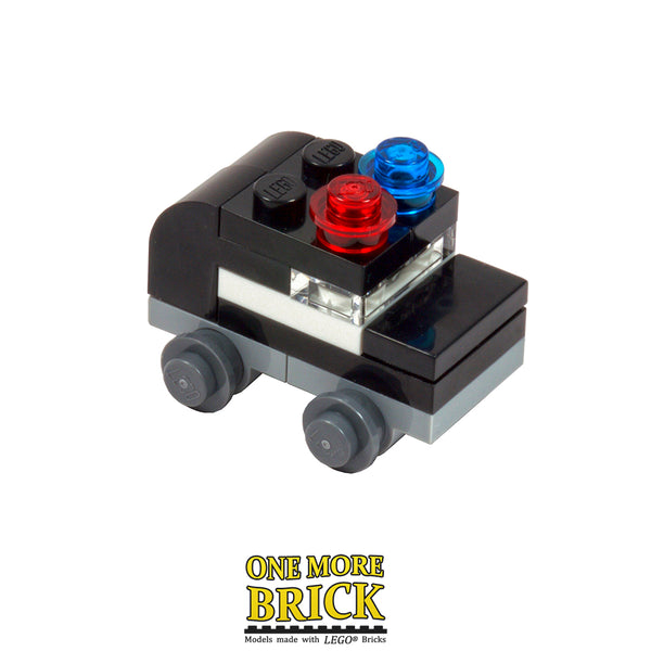 Lego Micro-Models - Party Bags, Stockings, Advents ...
