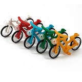 Bicycles - Choose colour