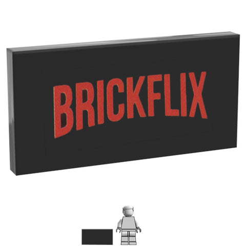 <small><sup>PAT-03</small></sup><br>Brickflix<br>2x4 Tile
