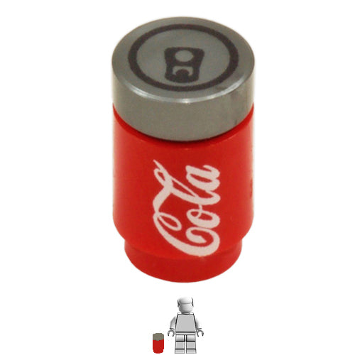 <small><sup>EA-026</small></sup><br>Cola Can<br>1x1 Brick & Tile