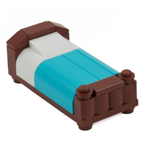 Beds - Single or Bunk-bed
