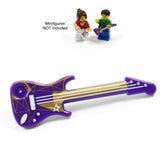 Electric Guitar - Purple or Aqua
