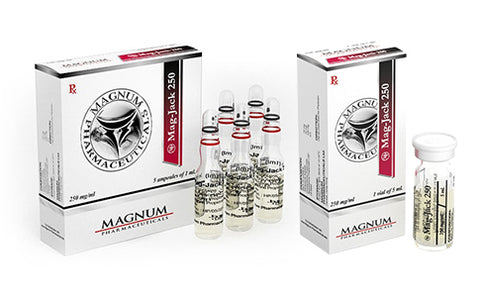 Buy Magnum Pharmaceuticals online – Tagged