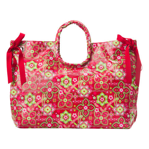 Lou Harvey Beach Bag - Zoe - Lou Harvey Australia
