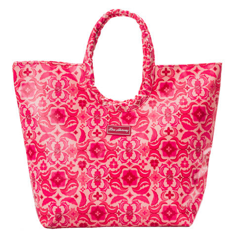 Lou Harvey Everyday Tote Bag - Isabella