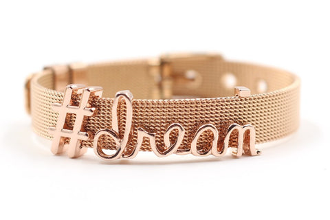 PURELEI Dream Big Set Rose Gold