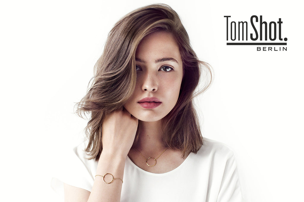 TomShot Berlin Ring Bracelet & Necklace