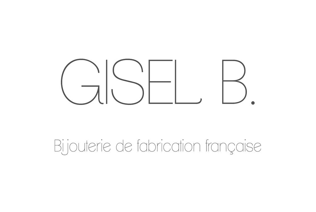 Gisel B French Jewelry via Audaviv