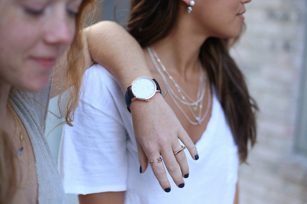 Sleek and Chic Watches