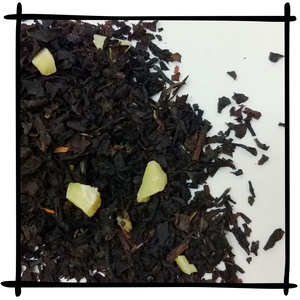 Loose Leaf Almond Tea