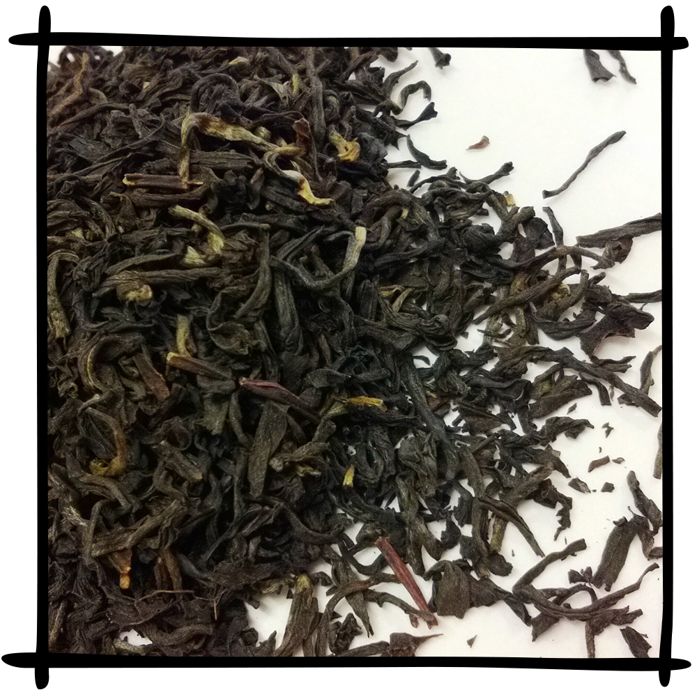 Assam Special Loose Tea Leaves