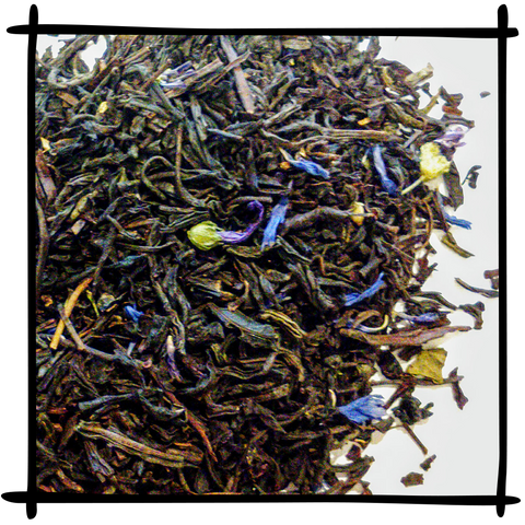 Loose Leaf Broadway Blend Tea