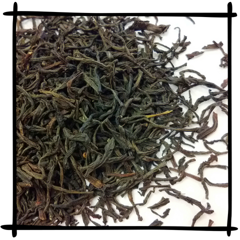 Loose Leaf Ceylon OP Tea